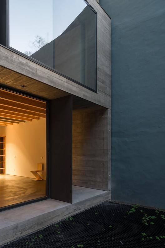 Courtesy of ATKA arquitectos