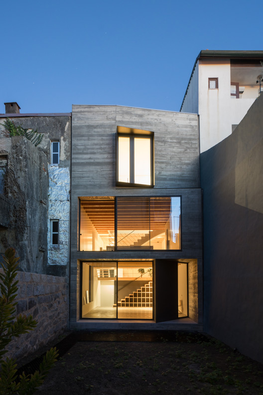 House S / ATKA arquitectos, Courtesy of ATKA arquitectos
