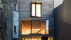 Casa S / ATKA arquitectos
