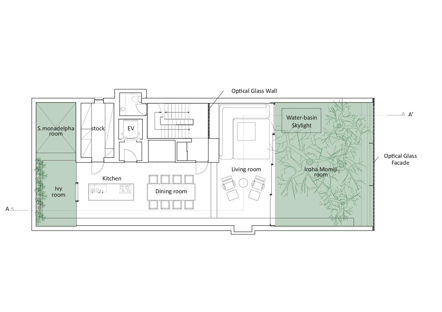 Victorian Home Floor Plan Glass House Floor Plans Escortsea