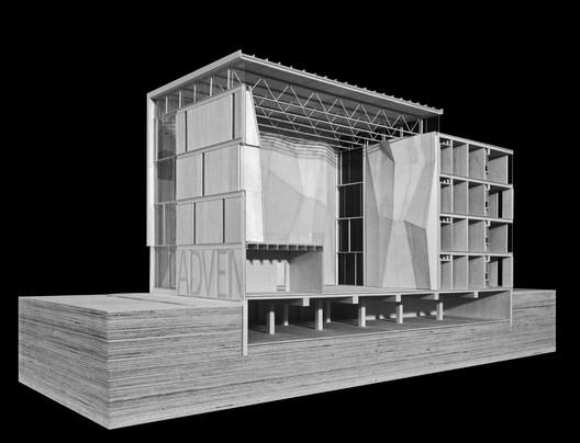 Model Section
