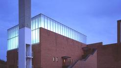 Iglesia Immanuel / Kim Seunghoy (Seoul National University) + KYWC Architects