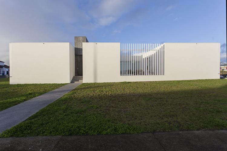 Lar Residencial / M-arquitectos, © Paulo Goulart