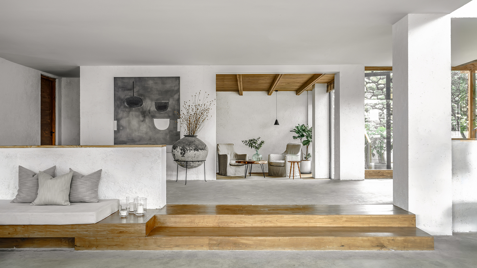 architectural design office. Gallery Of Pure House Boutique Hotel / Yueji Architectural Design Office - 44