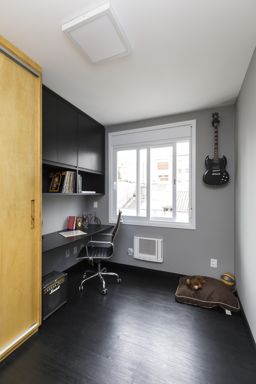 Galeria de apartamento re oficina conceito arquitetura 31 for Oficina 0182
