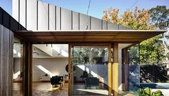 Casa sierra de luz / Zen Architects
