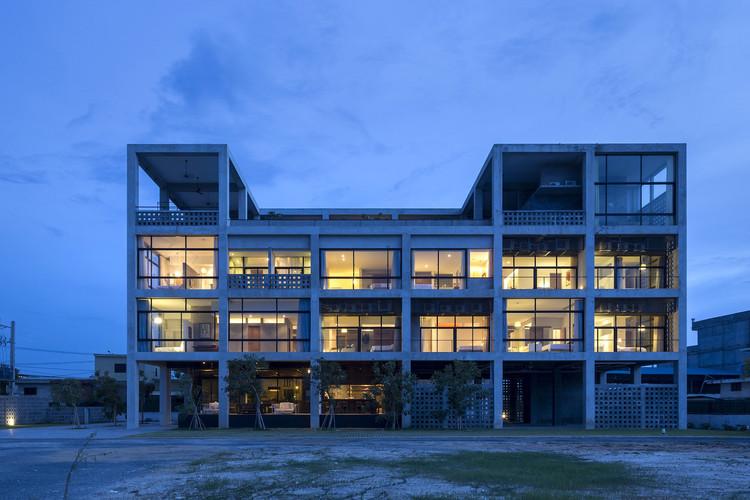 TAMASA / Naoya Kawabe Architect & Associates, © Akinobu Kawabe