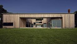 Casa Exterior Interior / Jarmund / Vigsnæs Architects