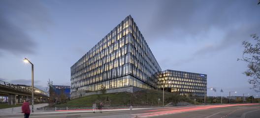 Nordea's Danish Headquarters / Henning Larsen