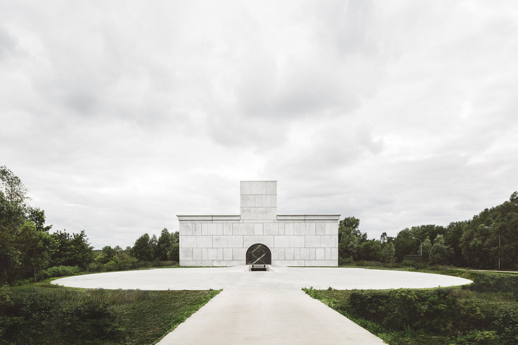 Abbey for the Production of Mustard, Pickles and Pickled Vegetables / Dhooge & Meganck Architecture, © Frederik Vercruysse