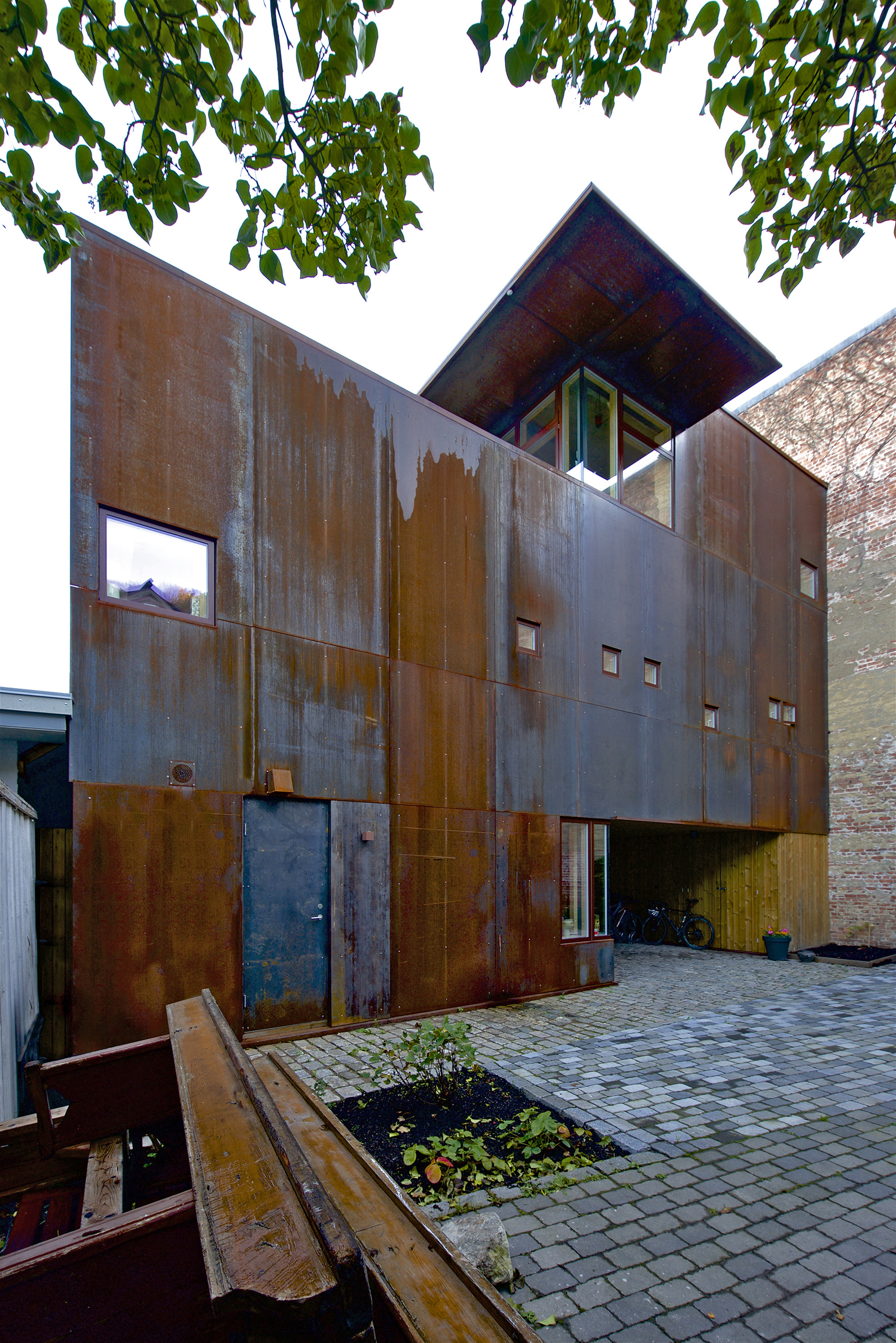 Nils Petter Dale | Photographer | ArchDaily