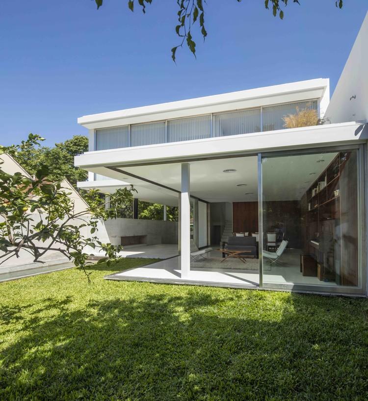 Casa Libertad / Colle-Croce, © Gustavo Sosa Pinilla