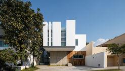 Casa Aldebarán / Haro Arquitectos