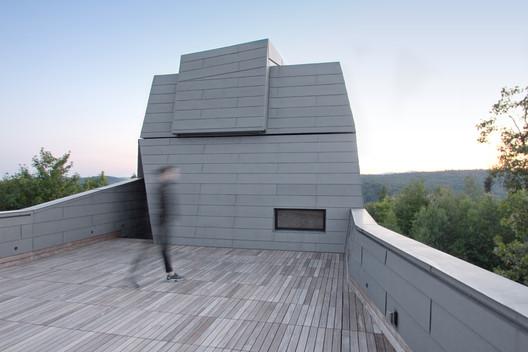 Courtesy of Anmahian Winton Architects