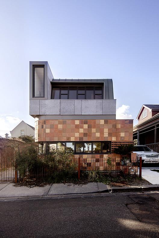 The Empty Nester / Idle Architecture Studio, © Hilary Bradford