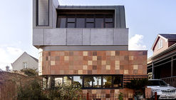 El Nido Vacío / Idle Architecture Studio