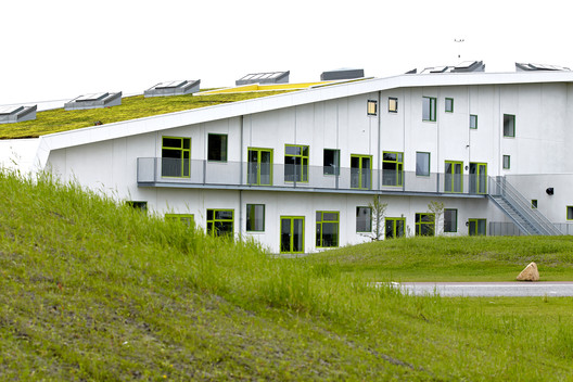Tjørring School / FRIIS & MOLTKE Architects