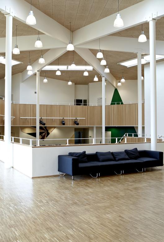 Courtesy of FRIIS & MOLTKE Architects