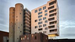 'Kanaal' in Wijnegem / Stéphane Beel Architects
