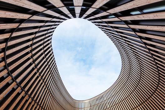 Freiburg Town Hall / ingenhoven architects