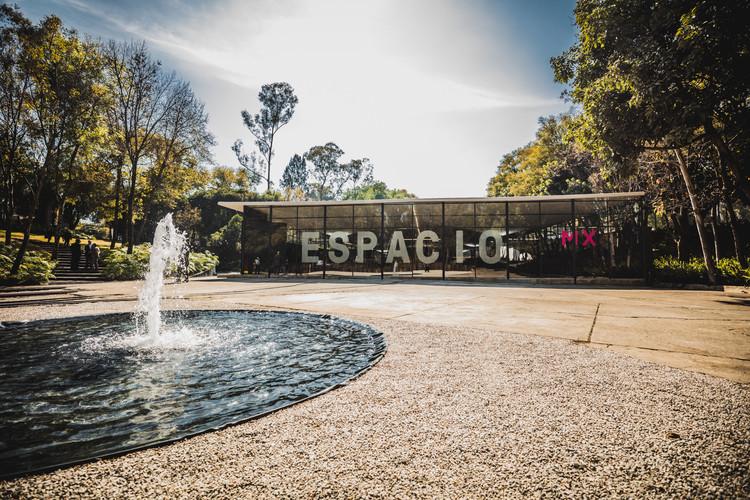 Espacio CDMX Arquitectura y Diseño abre sus puertas como sede creativa del World Design Capital, Cortesía de Design Week México