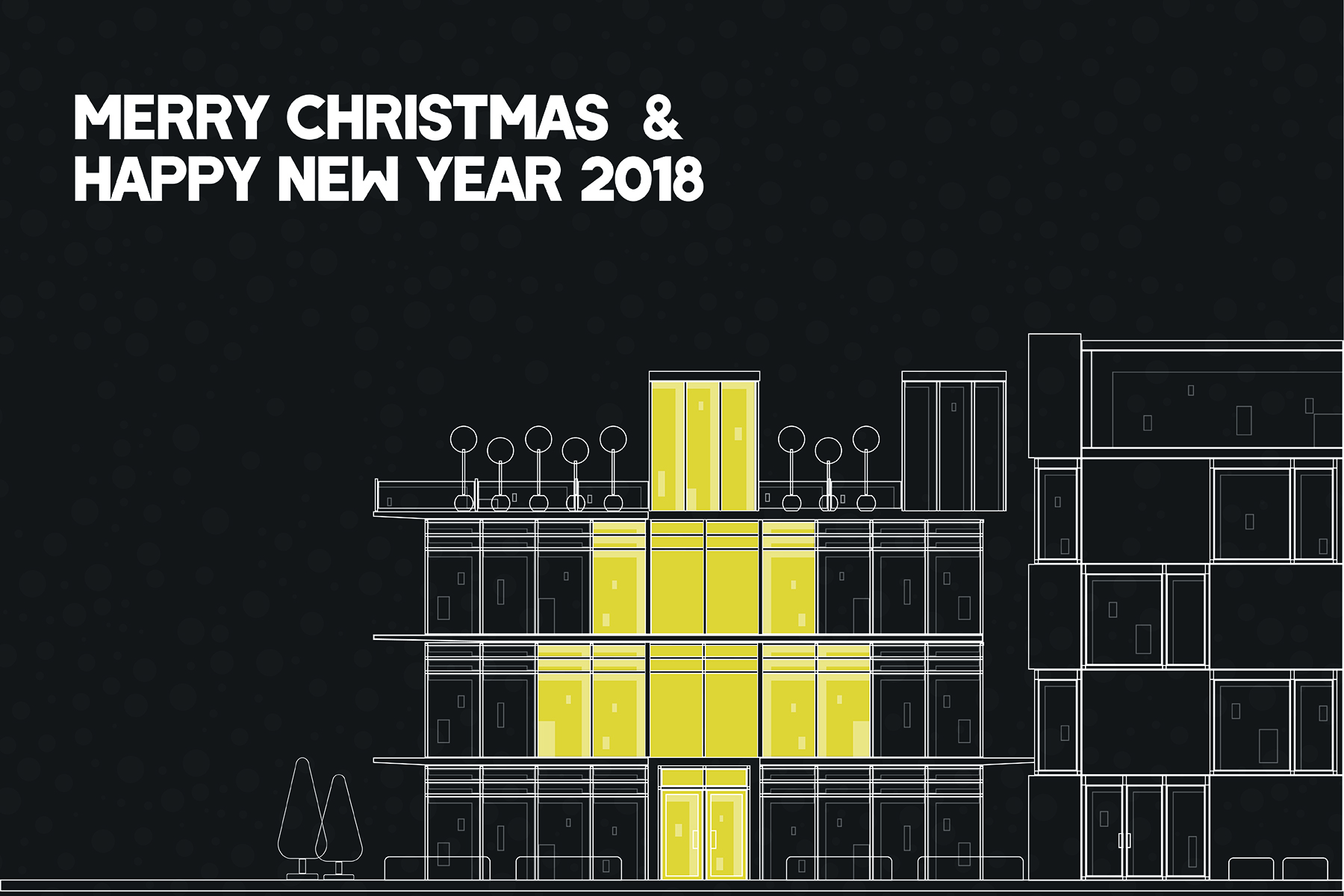 Best Submissions to the 2017 Architecture Holiday Card Challenge ...