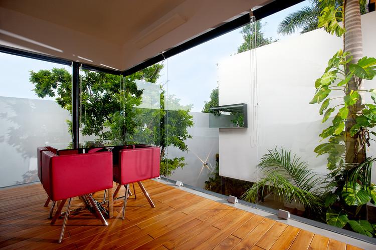 Casa de los Zapotes / Boyance Arquitectos | ArchDaily Colombia