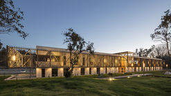CFT ARAUCO DUOCUC / GDN Architects