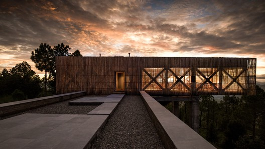 The Kumaon / Zowa Architects