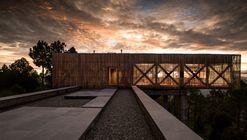 The Kumaon / Zowa Architects