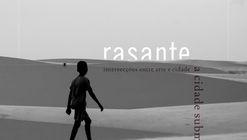 Revista Rasante: primeira edição