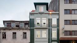 Casa Camões / Pedro Ferreira Architecture Studio