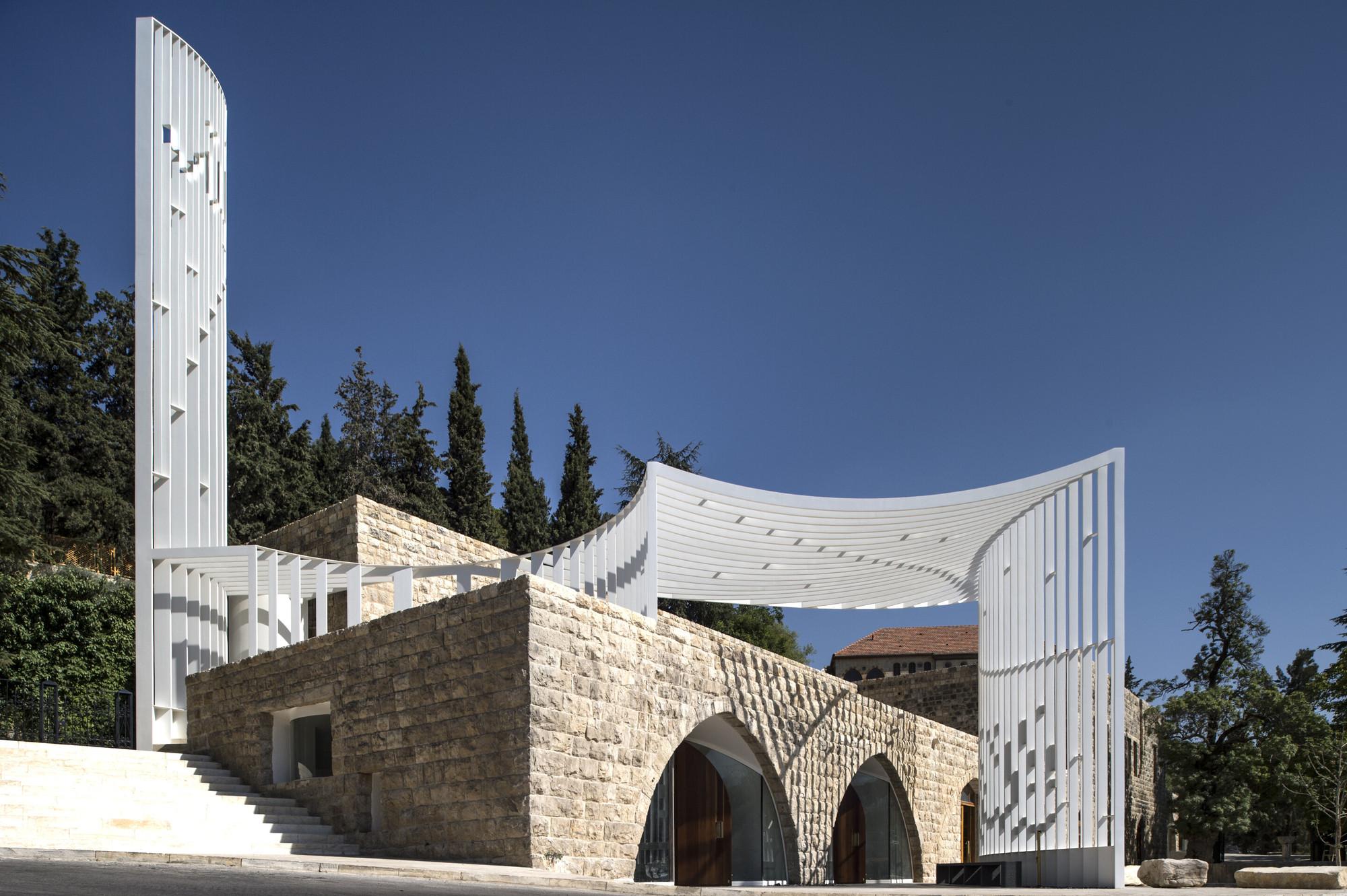 Faith U0026 Formu0027s 2017 Religious Architecture Awards Recognizes The Best In  Religious Architecture And Art, Pictures