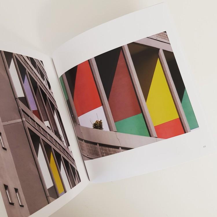 Le corbusier fragmentos ediciones asim tricas for Ediciones asimetricas