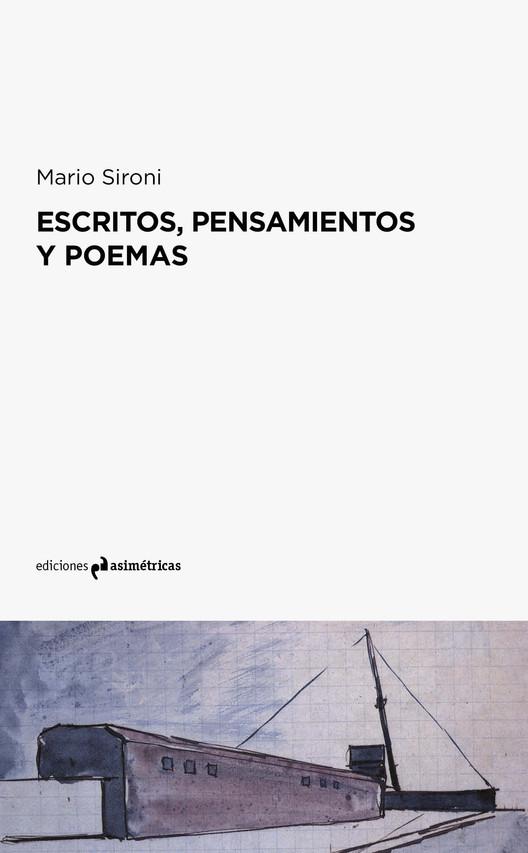 Archdaily colombia el sitio web de arquitectura m s for Ediciones asimetricas