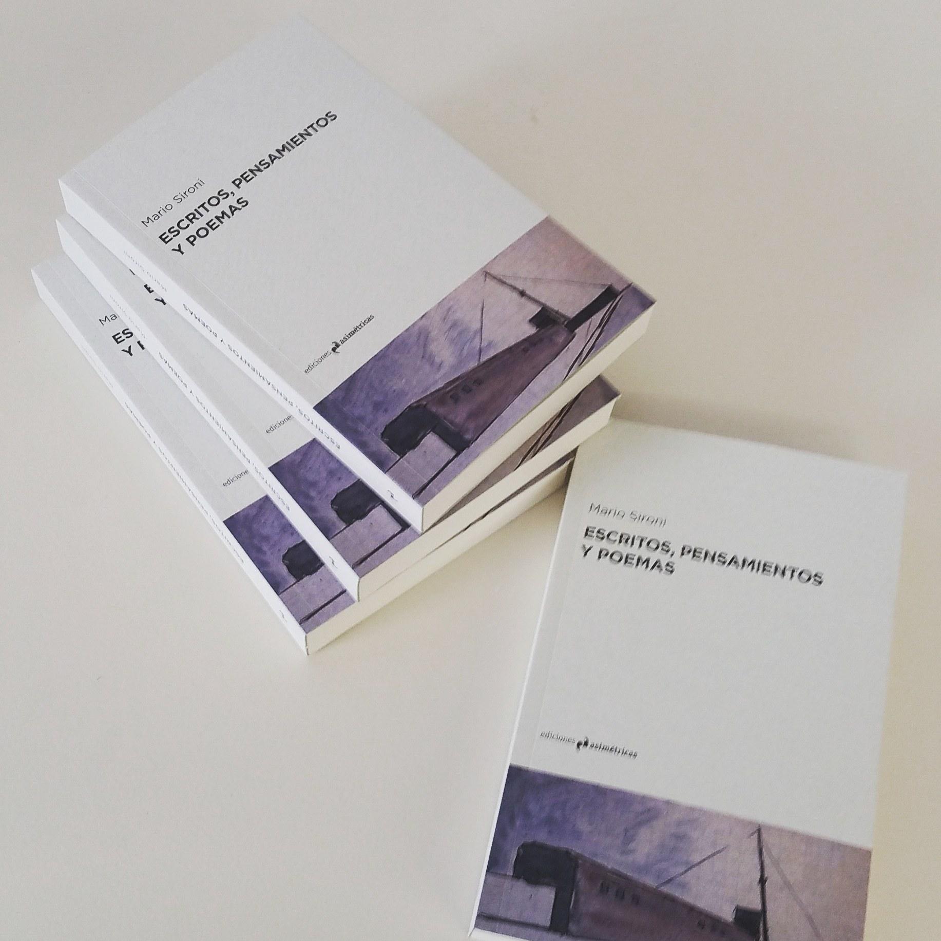 Galer a de escritos pensamientos y poemas ediciones for Ediciones asimetricas