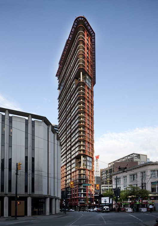 Woodward's Redevelopment. Image © Bob Matheson