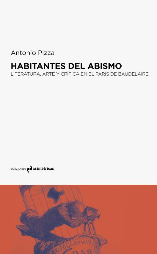 Habitantes del abismo / Ediciones Asimétricas