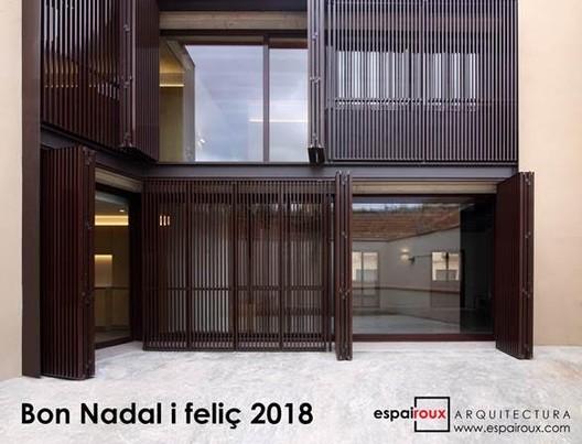 Espairoux Arquitectura