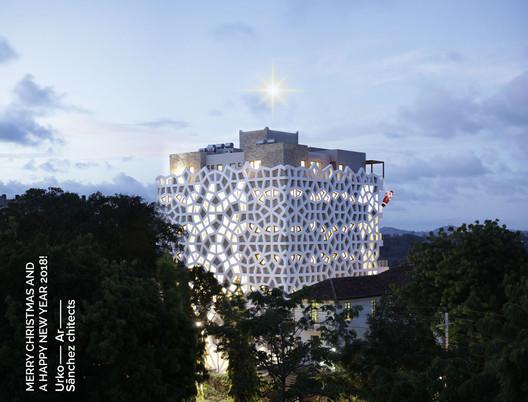 Urko Sanchez Architects