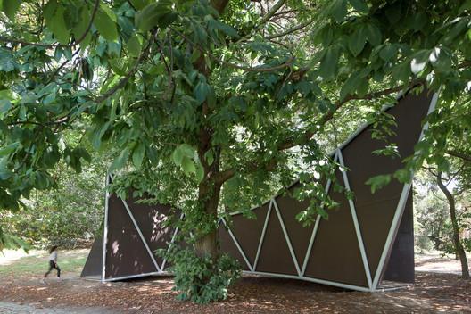 Serralves Pavilion / FAHR 021.3