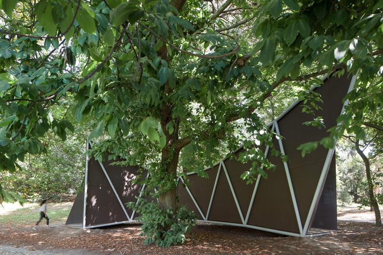 Serralves Pavilion / FAHR 021.3, © José Campos