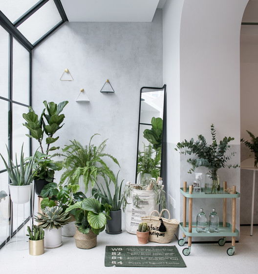 More green, more vigor.. Image © Tian Fangfang