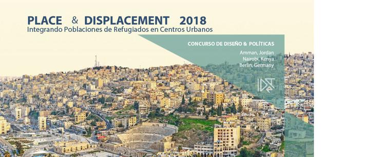 Inscripciones abiertas al concurso 'Integrando poblaciones de refugiados en centros urbanos' de IDeA