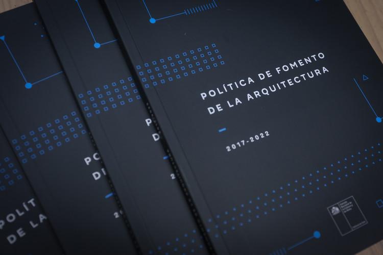 Consejo de la Cultura de Chile presentó Política de Fomento de la Arquitectura 2017–2022, Cortesía de Consejo de la Cultura