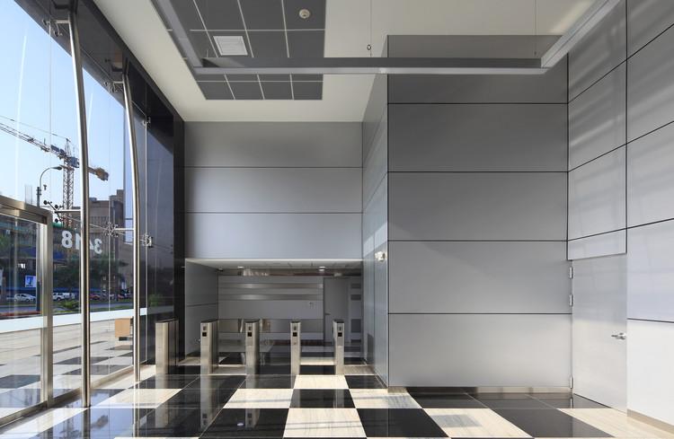 Torre BARLOVENTO / Pragma Arquitectos, Cortesía de Pragma Arquitectos