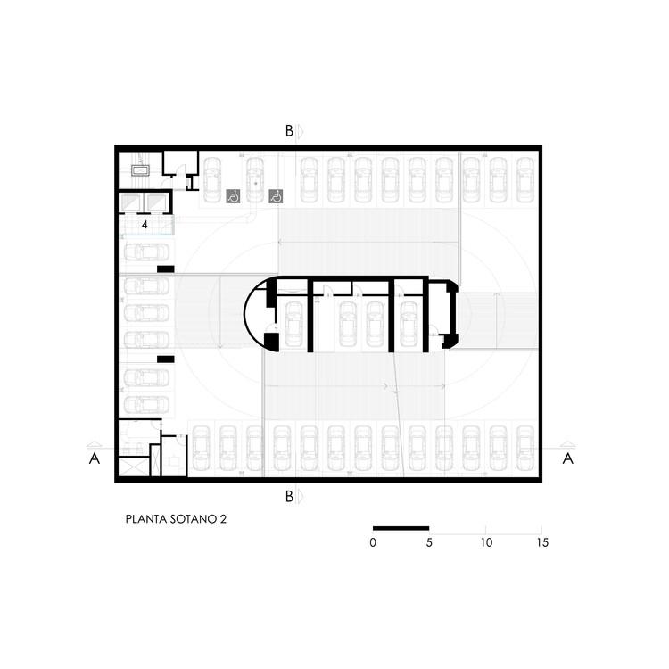 Torre BARLOVENTO / Pragma Arquitectos | ArchDaily México - photo#48