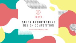 Study Architecture 10x10 Design Competition
