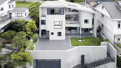 House S / Yuan Architects