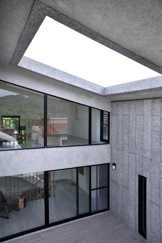 Courtesy of Yuan Architects